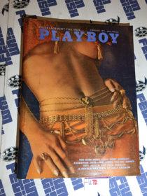 Playboy Magazine (February 1971) Billy Graham [1172]