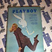 Playboy Magazine (March 1969) Hieronymus Merkin, Arthur C. Clarke [1178]