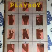 Playboy Magazine (June 1971) Playmates of the Year Retrospective [1179]