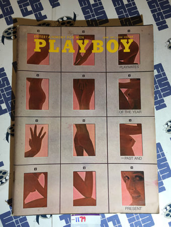 Playboy Magazine (June 1971) Playmates of the Year Retrospective [1179]