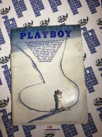 Playboy Magazine (November 1969) Jesse Jackson, Mick Jagger [1182]