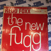 Redd Foxx The New Fugg Comedy Album Vinyl Edition (1962)