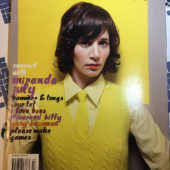 Res Magazine (Vol. 8 No. 3, 2005) Miranda July, Gary Baseman