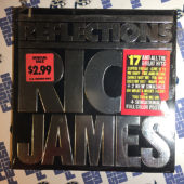 Rick James Reflections Vinyl Edition, Motown Records
