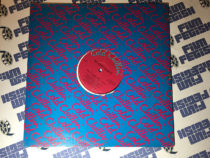Roxanne Shante Have a Nice Day 12 inch Vinyl Single, Cold Chillin' Records (1987)