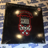 School Daze Original Motion Picture Soundtrack Vinyl Edition (1988)