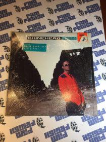 Shinehead Unity Original Vinyl Edition (1988)