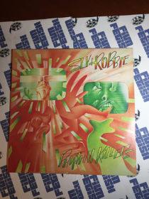 Sly and Robbie Rhythm Killers Original Vinyl Edition (1987)