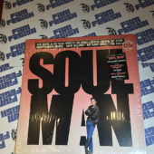 Soul Man Original Motion Picture Soundtrack Vinyl Edition (1986)