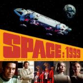 Space: 1999 Original Motion Picture Soundtrack 2LP Vinyl Edition by Ennio Morricone