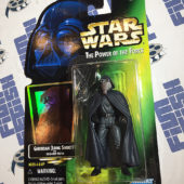 Star Wars: The Power of the Force – Garindan Long Snoot with Hold-Out Pistol Action Figure [1210]