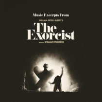 The Exorcist Original Motion Picture Soundtrack Limited Edition Vinyl