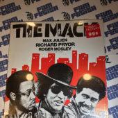 The Mack Original Soundtrack Album Score by Alan Silvestri (1974)