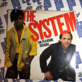 The System – The Pleasure Seekers Vinyl Edition (1985)