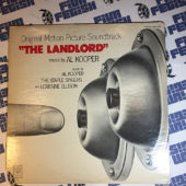 The Landlord Original Motion Picture Soundtrack (1970) The Staples Singers