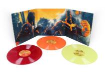 Avengers: Infinity War Original Motion Picture Soundtrack Limited 3LP Vinyl Set (2020)