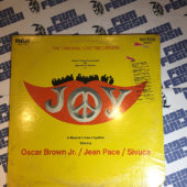 Oscar Brown Jr.'s Joy The Original Cast Soundtrack Recording LSO-1166