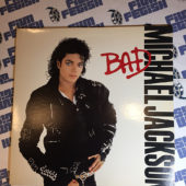 Michael Jackson Bad Vinyl Edition (1987)