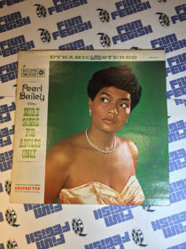 Pearl Bailey More Songs For Adults Only Vinyl Edition (1960) SR25101