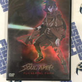 The SoulTaker: Flickering Myth DVD Edition (2002) with Glow in the Dark Sticker [J03]