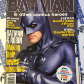 Starlog Presents: Batman (1997, Issue No. 1) Premiere Issue [240]