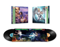 Tekken 2 Original Game Soundtrack – Namco Sounds 2LP Vinyl Edition
