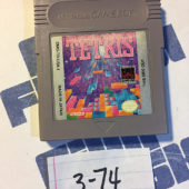 Nintendo Game Boy Tetris DMG-TR-USA-1 [374]