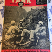 Yank Magazine: The Army Weekly (July 27, 1945, Vol. 4, No. 6) [244]