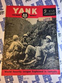 Yank Magazine: The Army Weekly (July 27, 1945, Vol. 4, No. 6) [244]