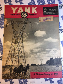 Yank Magazine: The Army Weekly (October 12, 1945, Vol. 4, No. 17) [245]