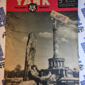 Yank Magazine: The Army Weekly (October 19, 1945, Vol. 4, No. 18) [246]