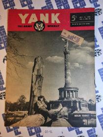 Yank Magazine: The Army Weekly (October 19, 1945, Vol. 4, No. 18) [246]