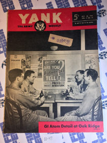Yank Magazine: The Army Weekly (October 26, 1945, Vol. 4, No. 19) [247]