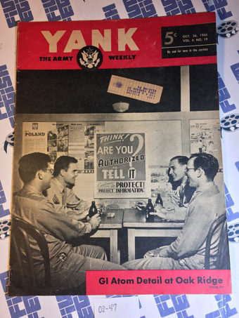Yank Magazine: The Army Weekly (October 26, 1945, Vol. 4, No. 19) [247]