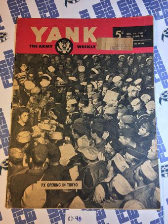 Yank Magazine: The Army Weekly (December 14, 1945, Vol. 4, No. 26) [248]