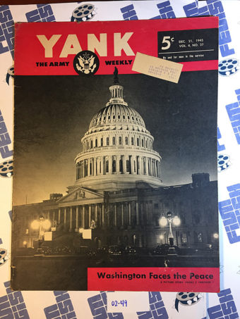 Yank Magazine: The Army Weekly (December 21, 1945, Vol. 4, No. 27) [249]