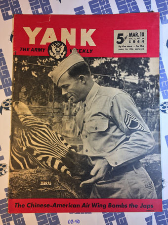 Yank Magazine: The Army Weekly (March 10, 1944, Vol. 2, No. 38) [250]