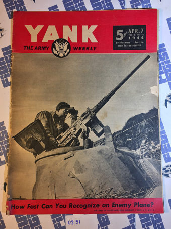 Yank Magazine: The Army Weekly (April 7, 1944, Vol. 2, No. 42) [251]