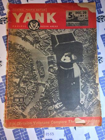 Yank Magazine: The Army Weekly (December 29, 1944, Vol. 3, No. 20) [253]