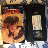 Three Days of the Condor VHS Edition (1997) [2103]