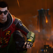 Warner Bros. Games and DC announce development of 3rd person RPG Gotham Knights