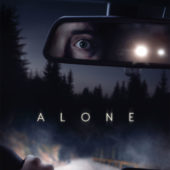 Poster and trailer for new thriller Alone