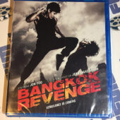 Bangkok Revenge Blu-ray Edition (2013) [308]