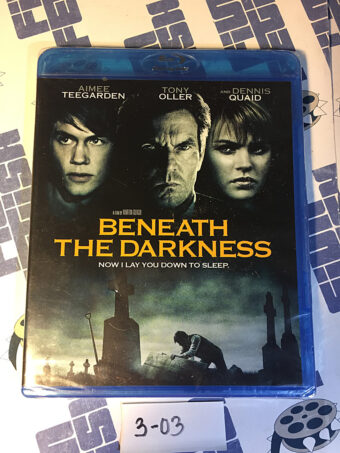 Beneath the Darkness Blu-ray Edition (2012) Dennis Quaid [303]