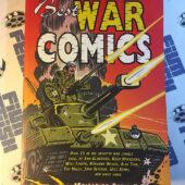 The Mammoth Book of Best War Comics (2007) Will Eisner [279]