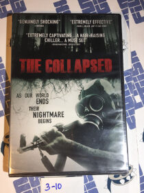The Collapsed DVD Edition (2012) [310]