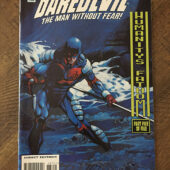 Daredevil No. 337 Humanitys Fathom Part 5 of 5 (February 1995) [A98]