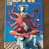 Dark Horse Presents DHP No. 92 (December 1994) [A99]