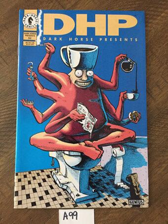 Dark Horse Presents DHP No. 92 (December 1994) [A99]