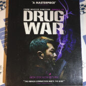 Johnnie To's Drug War Blu-ray Edition (2013) [309]